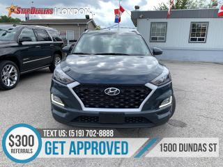 Used 2019 Hyundai Tucson for sale in London, ON