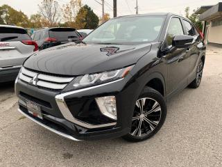 Used 2019 Mitsubishi ECLIPSE CROSS **ES**1.5T**4WD**SPORT** for sale in London, ON