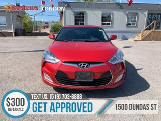 Used 2013 Hyundai Veloster for sale in London, ON