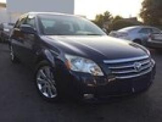 Used 2006 Toyota Avalon for sale in London, ON