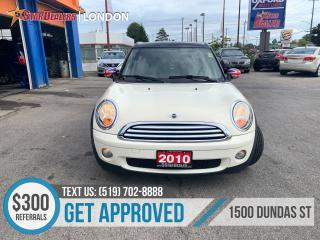 Used 2010 MINI Cooper Clubman for sale in London, ON