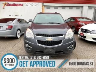 Used 2011 Chevrolet Equinox for sale in London, ON