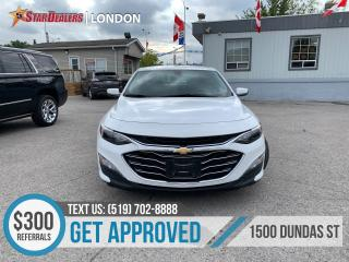 Used 2019 Chevrolet Malibu for sale in London, ON