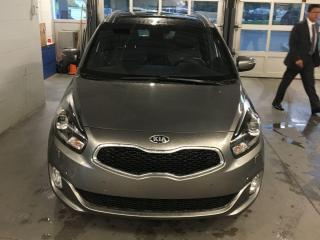 Used 2014 Kia Rondo for sale in London, ON