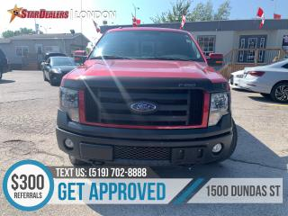 Used 2011 Ford F-150 for sale in London, ON