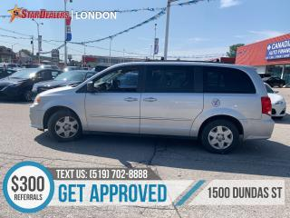 Used 2011 Dodge Grand Caravan for sale in London, ON