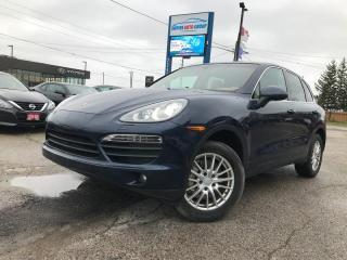 Used 2013 Porsche Cayenne for sale in London, ON