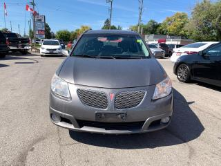 Used 2007 Pontiac Vibe for sale in London, ON