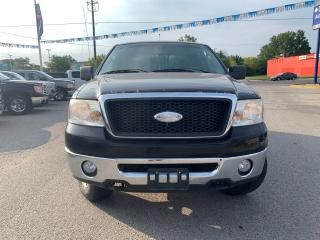 Used 2007 Ford F-150 for sale in London, ON