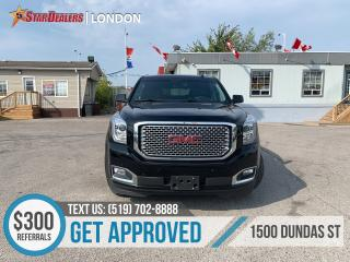 Used 2016 GMC Yukon for sale in London, ON