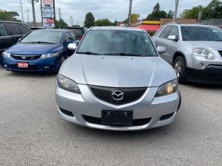 Used 2006 Mazda MAZDA3 for sale in London, ON