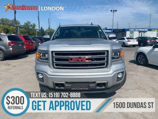 Used 2015 GMC Sierra 1500 for sale in London, ON