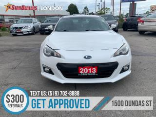Used 2013 Subaru BRZ for sale in London, ON