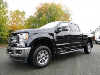 Used 2019 Ford F-250 XLT CREW 4X4 BOITE 6,75 pi for sale in Thetford Mines, QC
