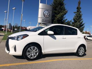 Used 2016 Toyota Yaris 5 Dr LE Htbk 4A for sale in Surrey, BC