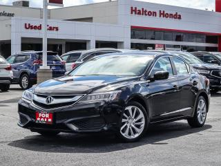 Used 2016 Acura ILX PREMIUM|NO ACCIDENTS for sale in Burlington, ON