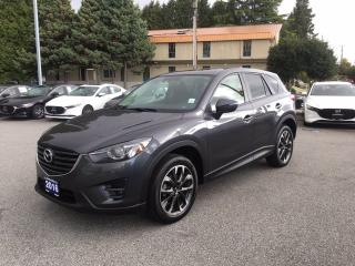 Used 2016 Mazda CX-5 GT AWD at for sale in Burnaby, BC