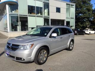 Used 2010 Dodge Journey R/T AWD for sale in Burnaby, BC
