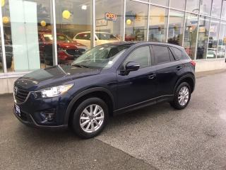 Used 2016 Mazda CX-5 GS AWD at (2) for sale in Burnaby, BC