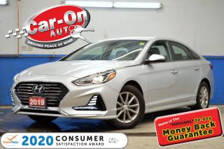 Used 2019 Hyundai Sonata REAR CAM HTD SEATS NAV READY  LOADED for sale in Ottawa, ON