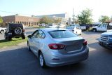 2017 Chevrolet Cruze NO ACCIDENTS I BIG SCREEN I REAR CAM I HEATED SEATS I BT