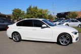 2016 BMW 3 Series 320i XDRIVE | SPORT I SUNROOF I LEATHER I PARK ASSIST I BT