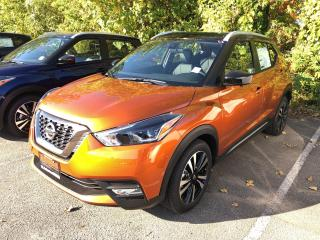 Used 2019 Nissan Kicks SR CVT (2) for sale in St. Catharines, ON