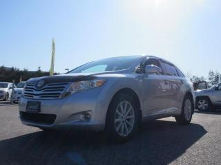 Used 2011 Toyota Venza ONE OWNER/ WELL SERVICED for sale in Newmarket, ON