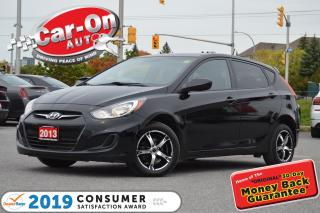 Used 2013 Hyundai Accent GL for sale in Ottawa, ON