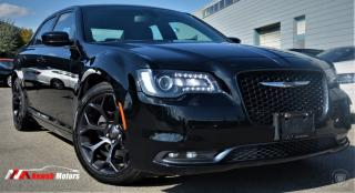 Used 2019 Chrysler 300 S for sale in Brampton, ON