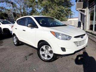 Used 2013 Hyundai Tucson Tract intégrale 4 p, I4 boîte auto GL *D for sale in Longueuil, QC