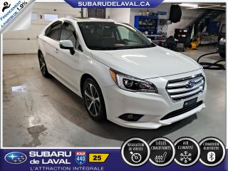 Used 2015 Subaru Legacy 3.6R LIMITED EYESIGHT for sale in Laval, QC
