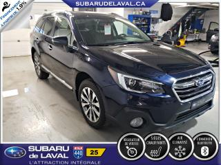 Used 2018 Subaru Outback 3.6R Premier EyeSight for sale in Laval, QC