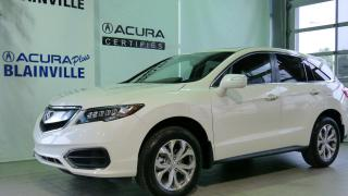 Used 2017 Acura RDX TECHNOLOGIE ** BAS KILO ** for sale in Blainville, QC