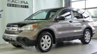 Used 2009 Honda CR-V EX 4X4 for sale in Blainville, QC