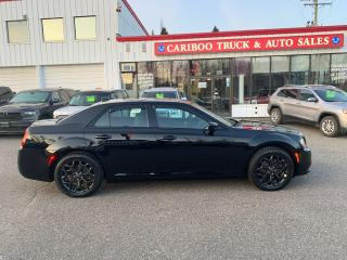 Used 2019 Chrysler 300 S for sale in Quesnal, BC
