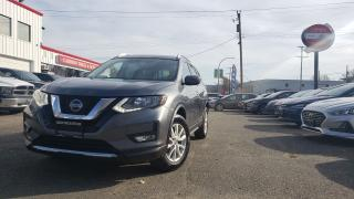 Used 2019 Nissan Rogue SV for sale in Quesnal, BC