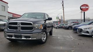 Used 2019 RAM 1500 SLT for sale in Quesnal, BC