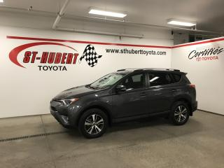 Used 2016 Toyota RAV4 FWD 4dr XLE for sale in St-Hubert, QC