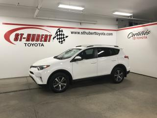 Used 2016 Toyota RAV4 AWD 4dr XLE for sale in St-Hubert, QC
