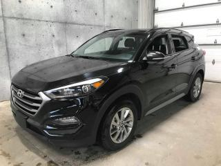 Used 2018 Hyundai Tucson DE AWD * APPLE CARPLAY * CAMERA  * SIEGES CHAUFFANT * TOIT PANO for sale in Lévis, QC