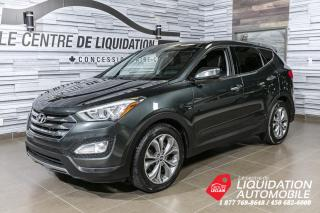 Used 2013 Hyundai Santa Fe SE 2.0T for sale in Laval, QC