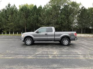 Used 2012 Ford F-150 XLT XTR EXT CAB 4X4 for sale in Cayuga, ON
