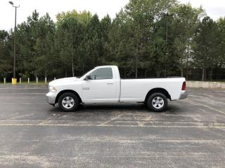 Used 2017 RAM 1500 SLT REG CAB RWD for sale in Cayuga, ON