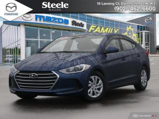 Used 2018 Hyundai Elantra LE (Unlimited Km Engine Protection) for sale in Dartmouth, NS