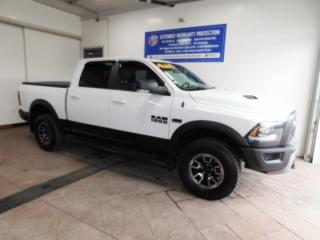 Used 2017 RAM 1500 Rebel for sale in Listowel, ON
