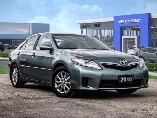Used 2010 Toyota Camry Hybrid for sale in Markham, ON