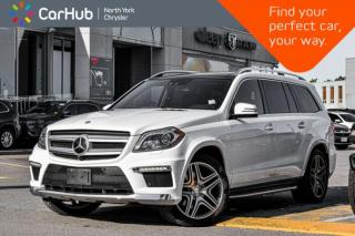 Used 2015 Mercedes-Benz GL-Class GL 350 BlueTEC|Driving.AMG-Sport.Parking.Pkgs|H/K.Audio| for sale in Thornhill, ON