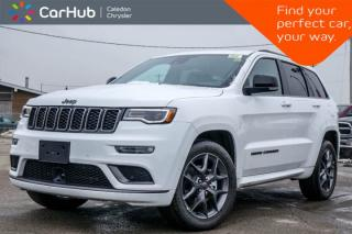 New 2020 Jeep Grand Cherokee New Car Limited X|4x4|Navi|Pano sunroof|Backup Cam|R-Start|Blind spot|P Parking|20