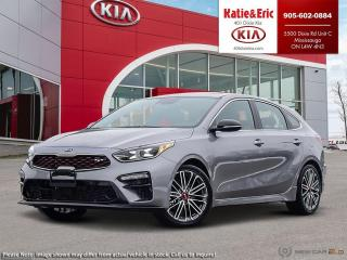 New 2020 Kia Forte5 GT Limited for sale in Mississauga, ON